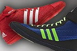 Chaussures de lutte