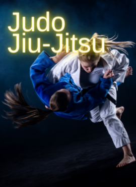 Judo/Jiu-Jitsu