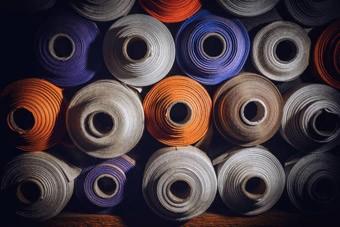 Textiles Judo