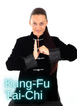 Kung-Fu/Tai-Chi
